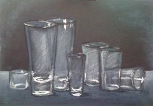 GLASSES Pastel